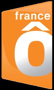 Logo France Ô
