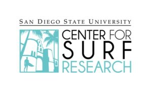 Logo Center for Surf Research