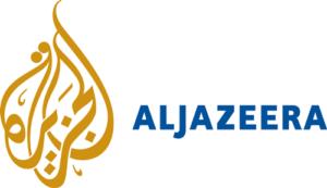 Logo Al-Jazeera