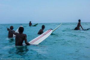 Surf Haiti