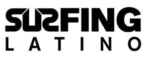 Surfing Latino Logo
